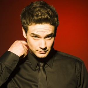 Michael Kaeshammer is bringing his music to town on November 27 (photo provided).