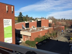 Camosun College has officially had no sexual assaults on campus, but some say more policy is still needed (file photo).