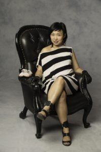 The Last Wife director Esther Jun says the play deals with many subjects (photo provided).