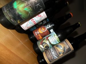 Victoria has no shortage of great craft breweries, including Driftwood (file photo).