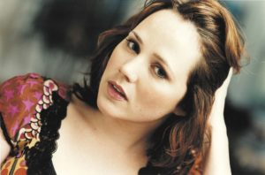 Soprano and soloist Molly Quinn will be performing in Victoria on December 4 (photo provided).